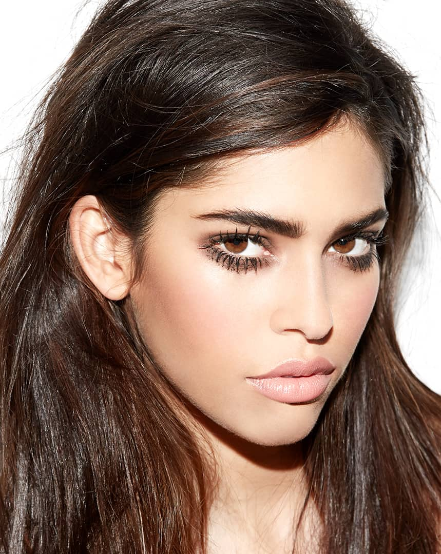 Juliana Herz, Robin Black, Tom Ford, Makeup