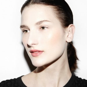 MUGLER RESORT 2015… BACKSTAGE WITH CLARINS