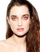 Kate Harrison in the new NARS Undercover Collection for Beauty Is Boring by Robin Black.