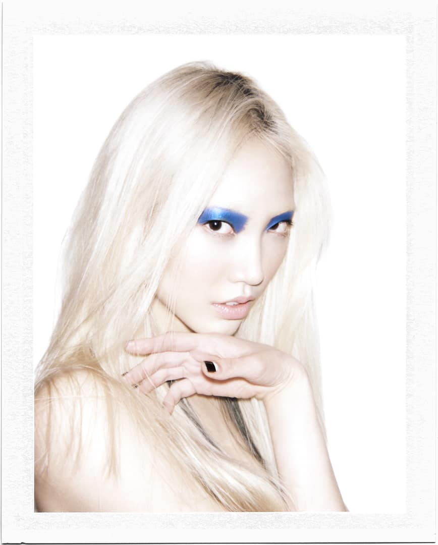 Soo Joo for Beauty Is Boring by Robin Black.