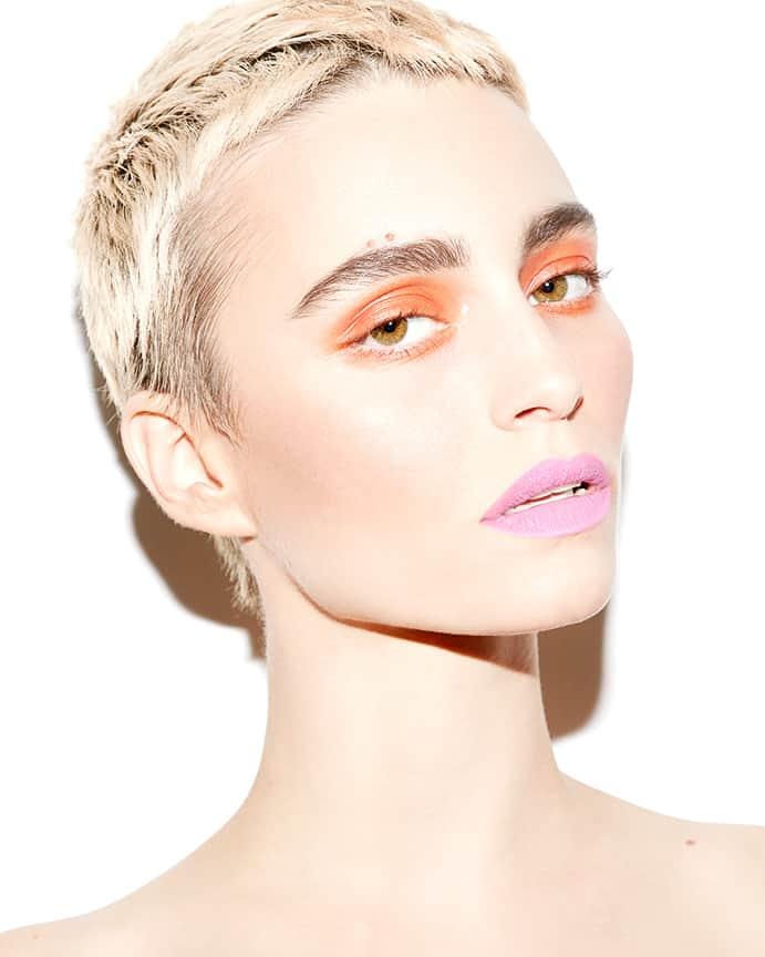 Alex Boldea for Beauty Is Boring by Robin Black.