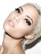 Charlotte Carey, Beauty is Boring, Robin Black, Makeup