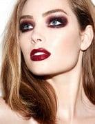 Chandler Bailey, Robin Black, Beauty Is Boring, Chanel, Holiday 2015, Vamp Attitude