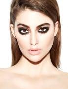 Marc Jacobs Beauty x Beauty Is Boring featuring Velvet Noir.