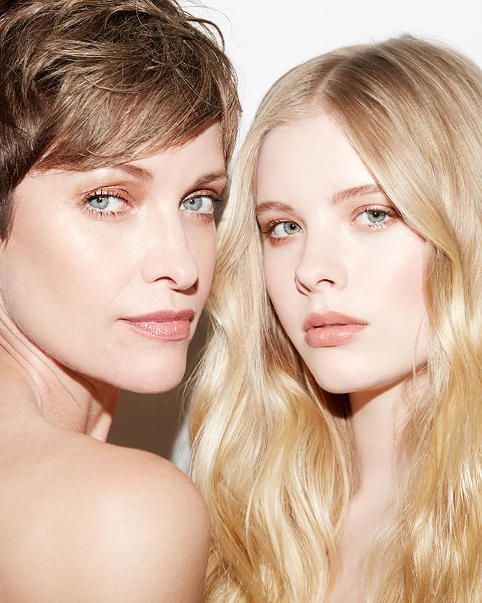 Jenny Brunt and Ella Flood for Beauty Is Boring by Robin Black.