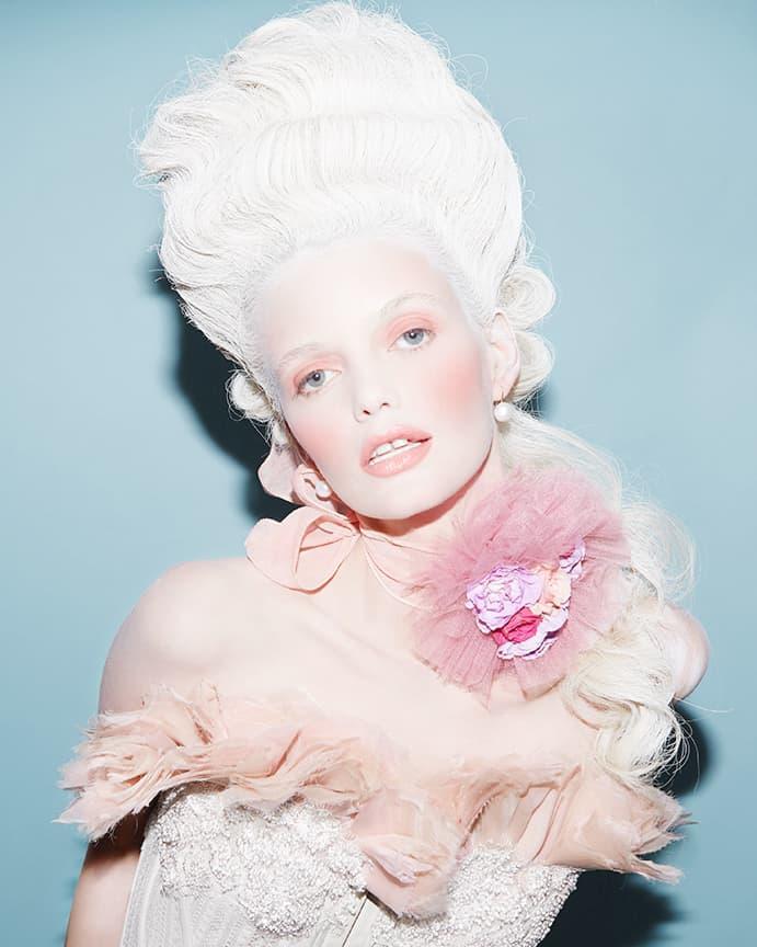 Jennifer Pugh, Beauty Is Boring, Robin Black, Marie Antionette, Halloween