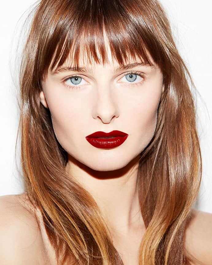 Vasilisa Pavlova for Beauty Is Boring by Robin Black.