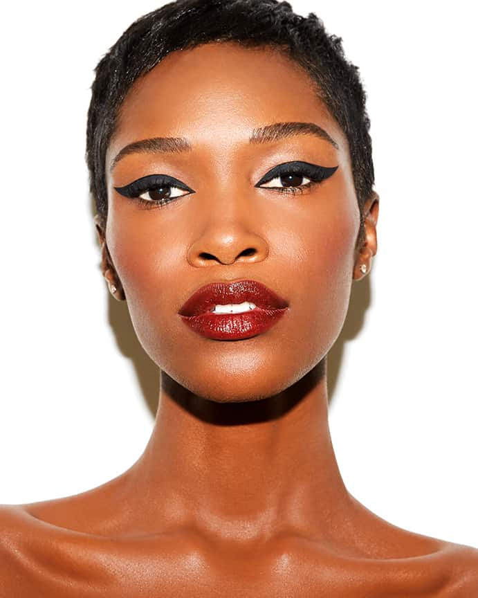 Bobbi Brown, Beauty Is Boring, Fall 2017, Shae Butters